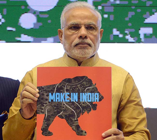 Is Modi's 'Make in India' push in defence industry just a pipe dream?
