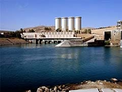 US Releases Iraq Dam Collapse Evacuation Advice