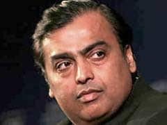 Coming By December, 4G Smartphones Under Rs 4,000: Mukesh Ambani