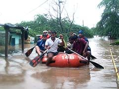 More Than 2,000 People Evacuated After Heavy Rains Lash Parts of Gujarat