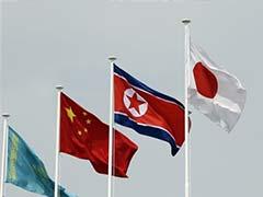 North Korea Fires Projectile into Sea : South Korea