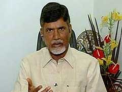 For Auspicious Day, Andhra Pradesh Chief Minister Delays Capital Announcement