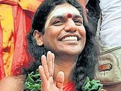 Controversial Godman Nithyananda Undergoes Potency Test in Bangalore