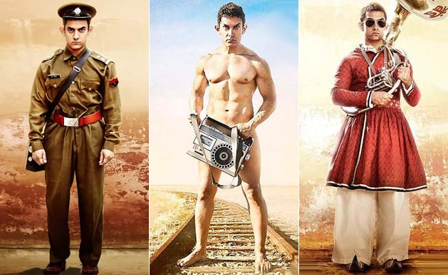 Pk Full Movie Watch Online - Latest Hindi Movies Online Free