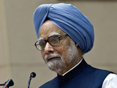 No Comment, Says Manmohan Singh on Former CAG Vinod Rai's Criticism