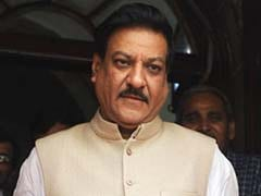 Prithviraj Chavan's Resignation Accepted, to Continue as Caretaker Chief Minister