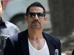 Robert Vadra Asks Government to Remove Him From No-Frisking List