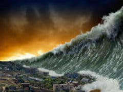 Indian Ocean Region Vulnerable to Massive Tsunamis: Study