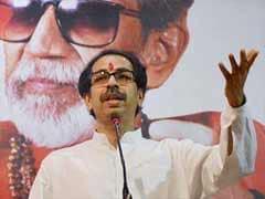 No Climbdown From Sena On Claim For Maharashtra Chief Minister's Post