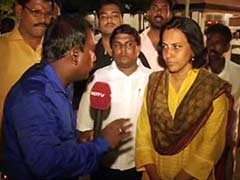 Blog: I Was Attacked by Jayalalithaa's Supporters