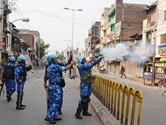 Vadodara Tense After Communal Clashes, 140 Arrested