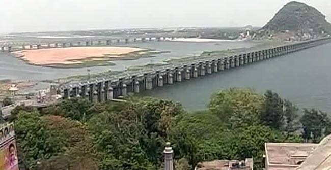 Vijayawada Andhra Pradesh