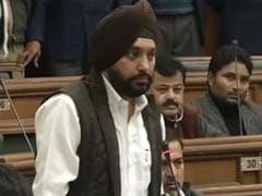 BJP Move to Form Delhi Government 'Unethical, Unconstitutional': Congress