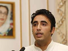 Bilawal Bhutto's Comment on Kashmir 'Far From Reality': India