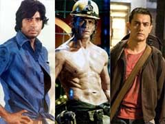 <i>Picture Abhi Baaki Hai Mere Dost</i>: 35 Iconic Dialogues from Bollywood