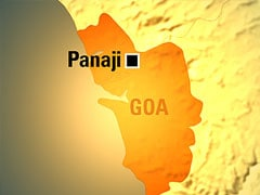 31 Member Crew Rescued From Sinking Trawler Off Goa Coast