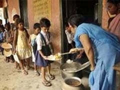125 Children Fall Ill After Eating Midday Meal in Uttar Pradesh, Probe Ordered