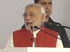 Centre, States Have to Work Together: PM Narendra Modi