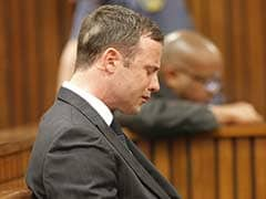 Oscar Pistorius Weeps as Judge Begins Murder Trial Verdict