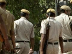 Four Policemen Injured in Landmine Blast by Naxals in Maharashtra