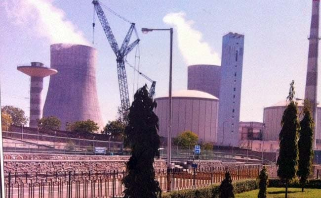 India To Build 10 Heavy Water Nuclear Reactors, Create 33,000 Jobs