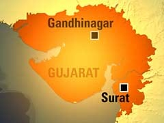 12 Injured as ONGC's Gas Well Catches Fire Near Surat