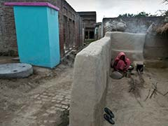 New Toilets a Small Step for Women in this Uttar Pradesh Village