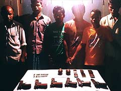 6 ULFA Terrorists Arrested by Army in Meghalaya