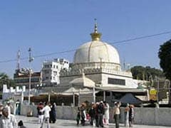 As Per Businessman's Last Will, Ajmer Dargah Gets Rs 2 Crore
