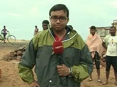 Blog: How a One-room House on Odisha Coast is Bracing for Cyclone Hudhud