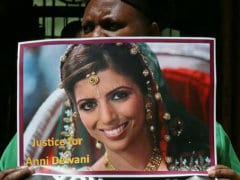 Anni Dewani Killing Not a Botched Kidnap for Ransom: Hitman