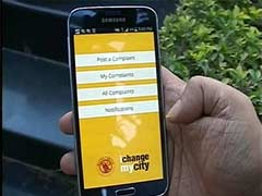 For Bangalore Residents, an App to Help Prevent the Next Major Fire Mishap