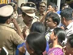 Bangalore Again. Three-Year-Old Allegedly Sexually Assaulted At School