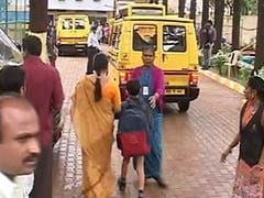 With Doubts and Questions, Bangalore School Reopens After Alleged Assault of Student