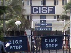 CISF Gears Up To Thwart Terror Strikes At Airports