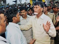 Fix It, Now: Warning to Telecom Providers in Vizag from Chief Minister