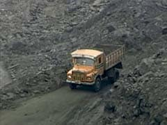 Coal Imports Increase 18.47 Per Cent in First Half of FY15