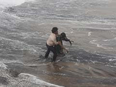 Cyclone Hudhud Kills 7, Now Heavy Rain Alert in States: 10 Developments