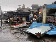 Andhra Pradesh Appeals to Public to Donate Generously for Cyclone Relief