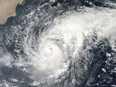 As Cyclone Nilofar Approaches, Response Teams Positioned on Gujarat Coast
