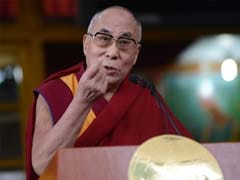 Dalai Lama Marks Nobel Anniversary as Western Support Wanes