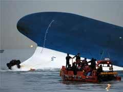 Grief and Anger as South Korea Marks Ferry Disaster Anniversary