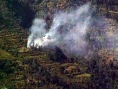 Pakistan Fires at Indian Army Posts in Jammu and Kashmir's Poonch
