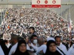 Good Response To Haj Online Applications, Says Mukhtar Abbas Naqvi