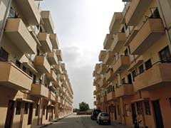 Online Applications For Affordable Homes Under PM's Flagship Scheme To Start Tomorrow