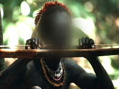 French Filmmakers Offer Rice to Illegally Film Andaman's Jarawa Tribals