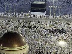 1.36 Lakh Indian Pilgrims Reach Saudi Arabia for Haj
