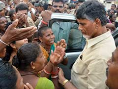 Andhra Pradesh Government Will Provide Every Aid to Cyclone-Hit People: Minister