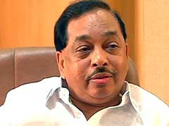 Maharashtra Election Results: Former Chief Minister Narayan Rane Accepts Defeat