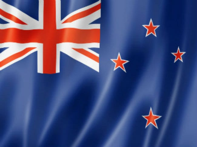 new zealand flag - photo #22